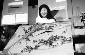 Small Picture Maya Lin The Vietnam Veterans Memorial History By Zim