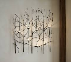 wall decor metal wall candle holder images black metal wall with regard to 2017