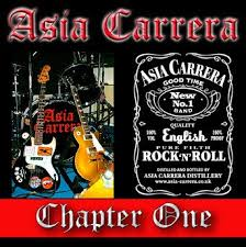 Asia Carrera | ReverbNation