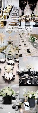 elegant black and white wedding wedding ideas black and white wedding ideas grandioseparlor com