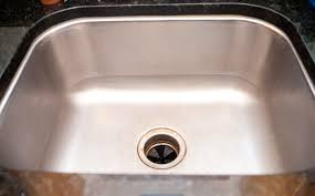 how to clean stains from stainless steel sink cleaning stainless steel sink how to