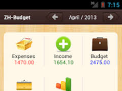 Home Budget Light 11 0 Free Download