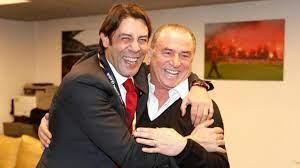 Son Dakika Haberi... Galatasaray'da Gedson Fernandes için kritik görüşme! Fatih  Terim ve Rui Costa... - Spor Haberi