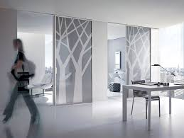 bertolotto porte bikoncept plana glass and aluminium sliding door