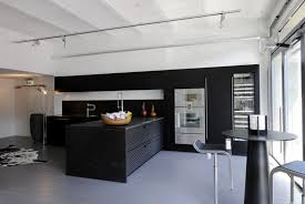 nice kitchen track lighting interior decor. Full Size Of Living Room:interesting Juno Track Lighting With White Paint Walls And Wooden Nice Kitchen Interior Decor N