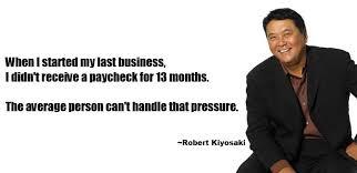 Robert Kiyosaki Quotes Fascinating 48 Best Quotes By Robert Kiyosaki