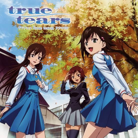 True Tears Season 1 English Subtitles Download