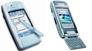 sony ericsson slide phone. sony ericsson p800 p900 and p910 slide phone
