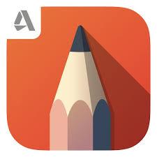 I'm using sketchbook for ipad. Autodesk Sketchbook Sketchbook App Sketch Book Autodesk