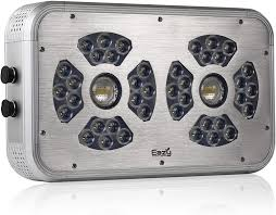Best Amazon Led Grow Light Amazon Com Indoor Led Plant Grow Light 270 Watt Best Led