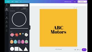 Design Own Logo From Scratch Logos For Beginners Learn