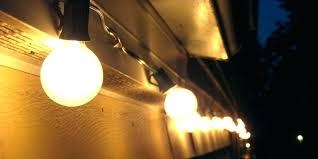 awesome outdoor patio string lights exterior battery powered