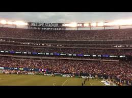 Download Mp3 Metlife Stadium Seating Chart For Section 135