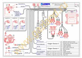 landi renzo wiring diagram wiring diagram and schematic wiring diagram 99 alero diagrams and schematics