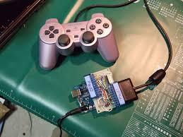 studio gyokimae arduino ps2 controller interface ps2 controller to usb controller without adapter at Ps2 Controller To Usb Wiring Diagram