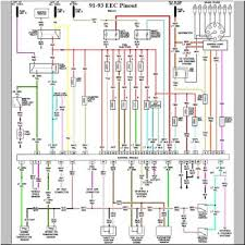 ford 5 0 efi wiring diagram ford image wiring diagram ford 5 0 efi mustang electrical diagrams charging system on ford 5 0 efi wiring diagram