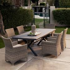 Balcony Size Outdoor Furniture