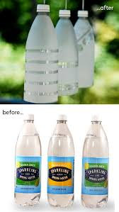 diy outdoor party lighting ideas. party lights made from recycled plastic bottles   click pic for 24 diy garden lighting ideas diy outdoor d