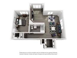 3d furnished 3d furnished