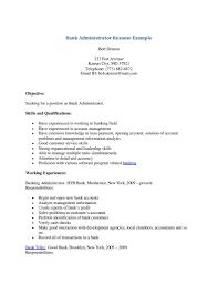 Cover Letter For Resume Bank Teller Head Duties Job Descriptions