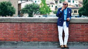 How To <b>Dress</b> Like An <b>Italian</b>   A Gentleman's Guide   The Journal ...