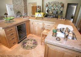 both honed and polished granite will add value and appeal to your home