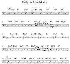 Chord Charts Music Transcription Service