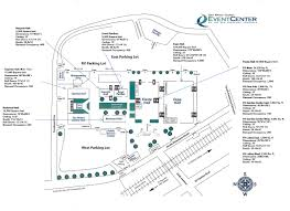 General Grounds Facility Map San Mateo County Event Center