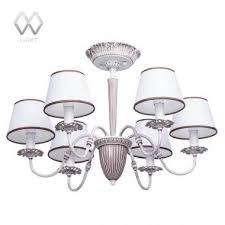 Потолочная <b>люстра MW</b>-<b>Light Августина</b> 3 <b>419011006</b> купить в ...