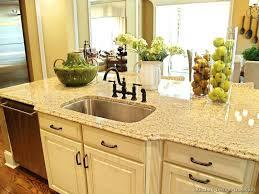 impressive kitchen designs with granite countertops beige granite welcome kitchen decorating ideas with black granite countertops