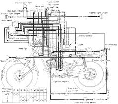 2002 yamaha virago 250 wiring diagram wiring diagram virago xv250 v star 250 yamaha motorcycle service manual cyclepedia