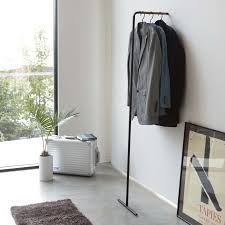 Room And Board Coat Rack Tower Leaning Slim Coat Rack Reviews AllModern 47