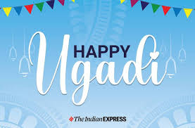 Ugadi festival is the commemoration of the coming of the new year. G4dl Stfvlx Am