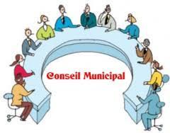 Présentation du conseil - Vie municipale