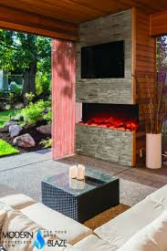 best amantii electric fireplaces images on pinterest  electric