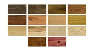 Available in many different species of wood to choose from