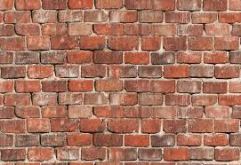 tileable old brick wall texture stock