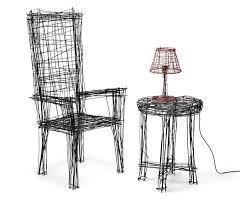 wire furniture. Wire Furniture R