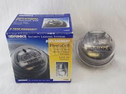 brinks 7265 sensor photo 175 mercury vapor light mercury brinks 7265 replacement photocell for 175 watt mercury vapor fixtures security