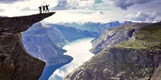Resultado de imagen para Skjeggedal, Noruega