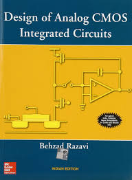 Electronic Circuit Analysis And Design 2nd Edition Pdf Pdf Design Of Analog Cmos Integrated Circuits By Behzad