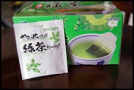 japanese green tea brands. Plain Green Food Review Harada Japanese Green Tea For Brands E
