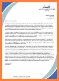 Letterhead Example 6 Free Letterhead Examples Andrew Gunsberg