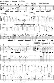 Exploring Slide Guitar In Open E Tuning Guitarworld