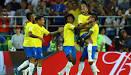 Image result for brasil vs serbia vivo tv