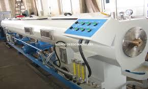 China PE PVC <b>PPR</b> Pert <b>Pipe</b> Vacuum Sizing Tank Machine - China ...