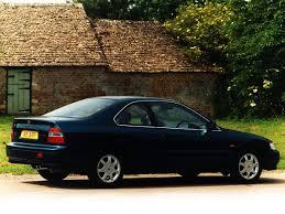 HONDA Accord Coupe specs - 1994, 1995, 1996, 1997, 1998 ...