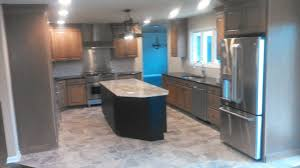 Kitchen And Bath Forge Hill Construction Inc - Bathroom remodel new jersey
