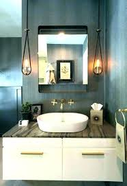 powder room lighting ideas. Powder Room Chandelier Lighting Ideas Design I