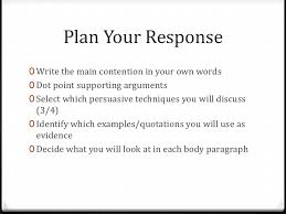 language analysis essay writing